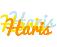 Haris energy logo
