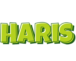 Haris summer logo