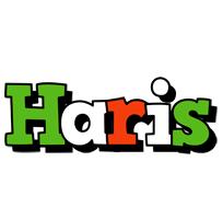 Haris venezia logo