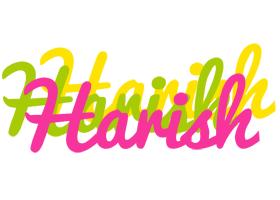 Harish sweets logo