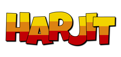 Harjit jungle logo