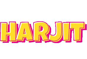 Harjit kaboom logo
