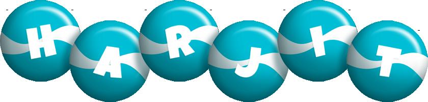 Harjit messi logo