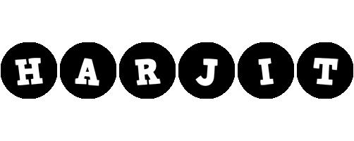 Harjit tools logo