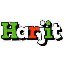 Harjit venezia logo