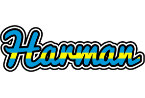 Harman sweden logo