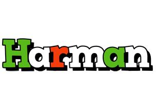 Harman venezia logo