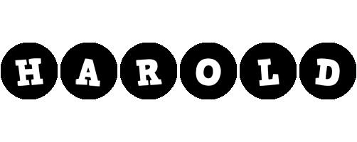 Harold tools logo