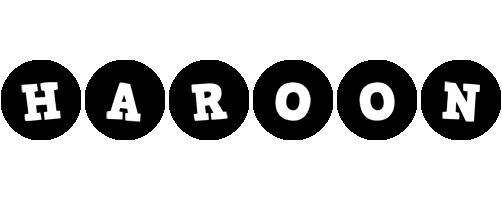 Haroon tools logo