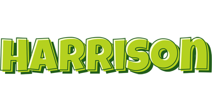 Harrison summer logo