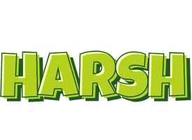 Harsh summer logo