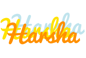 Harsha energy logo