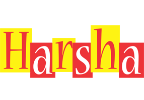 Harsha errors logo