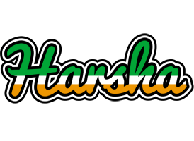 Harsha ireland logo