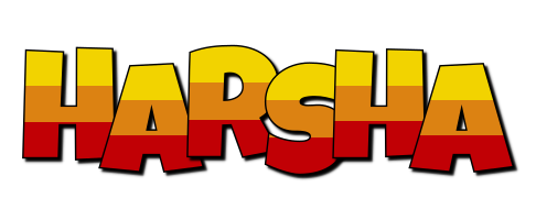 Harsha jungle logo
