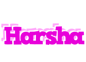 Harsha rumba logo