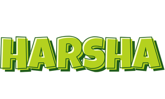 Harsha summer logo