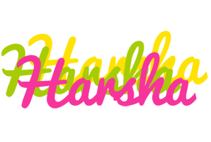 Harsha sweets logo