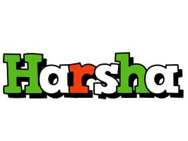 Harsha venezia logo