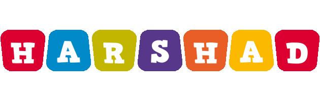 Harshad kiddo logo