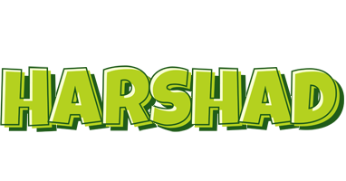 Harshad summer logo