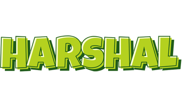 Harshal summer logo