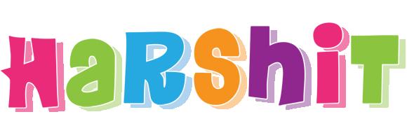 Harshit friday logo