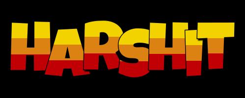 Harshit jungle logo