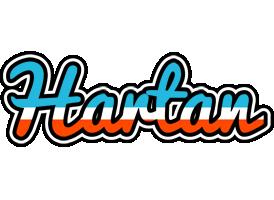 Hartan america logo