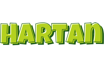 Hartan summer logo