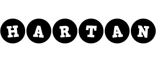 Hartan tools logo