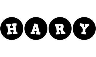 Hary tools logo