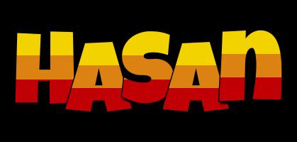 Hasan jungle logo