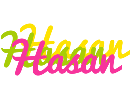 Hasan sweets logo