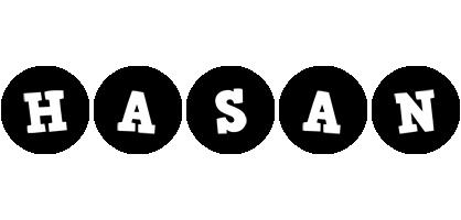Hasan tools logo
