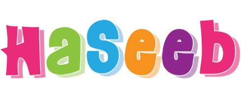 Haseeb friday logo
