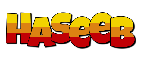 Haseeb jungle logo