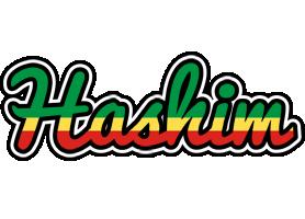 Hashim african logo