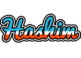 Hashim america logo