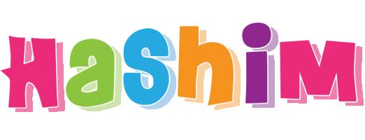 Hashim friday logo