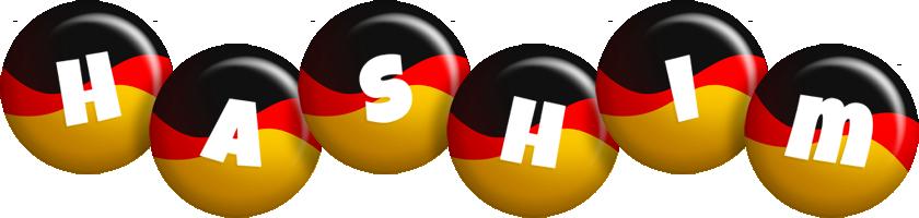 Hashim german logo