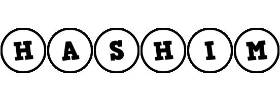 Hashim handy logo