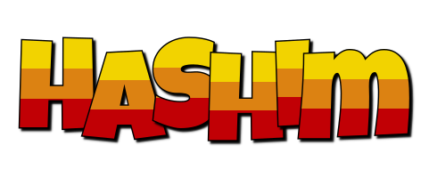 Hashim jungle logo