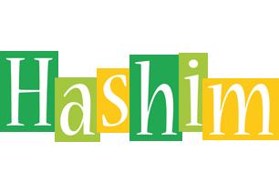 Hashim lemonade logo