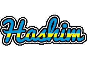 Hashim sweden logo