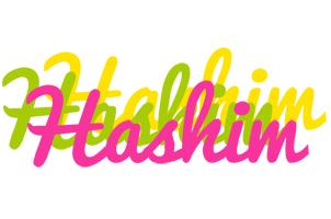 Hashim sweets logo