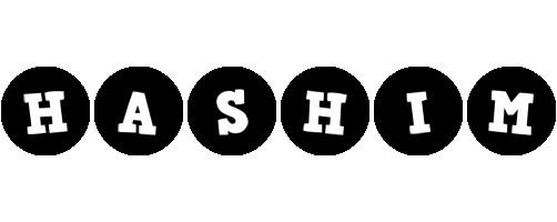 Hashim tools logo