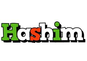 Hashim venezia logo