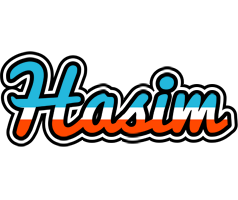 Hasim america logo
