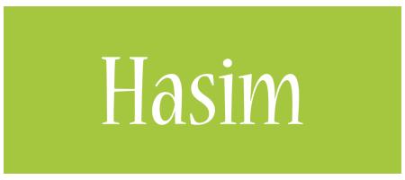Hasim family logo